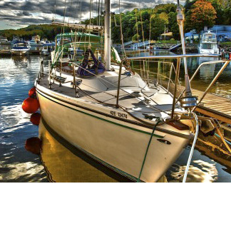 Shady Harbor Marina, LLC