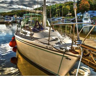 Shady Harbor Marina, LLC