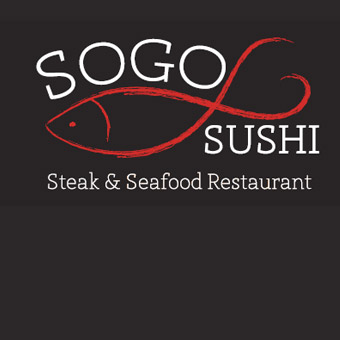 SOGO Sushi Steak & Seafood in Coxsackie