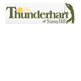 Thunderhart at Sunny Hill