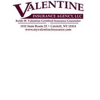 Valentine Insurance Center in Catskill