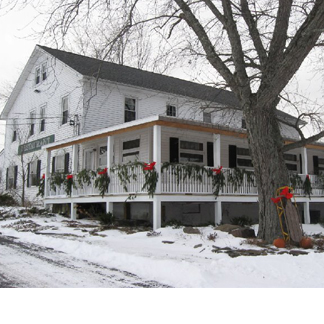 Hollowbrook Inn & Restaurant