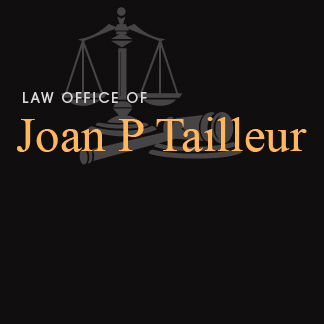 The Law Office of Joan P Tailleur
