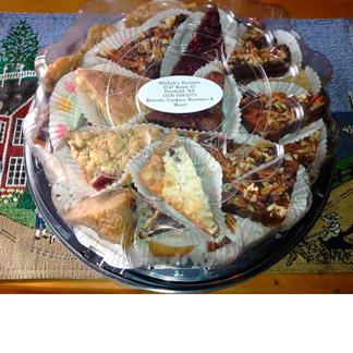 Michele's Desserts