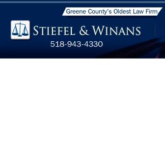 Stiefel & Winans