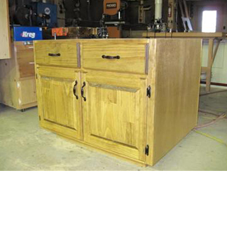 Woodworking of Oak Hill