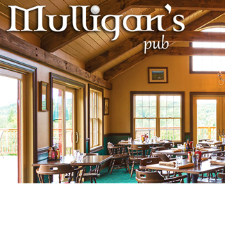 Mulligan's Pub at the Windham Country Club