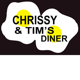 Chrissy and Tim's Diner