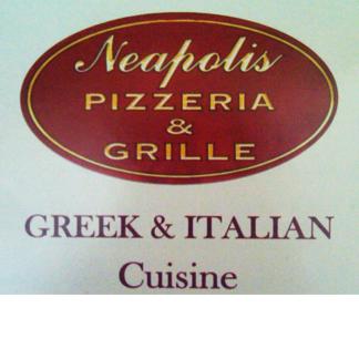 Neapolis Pizzeria & Grille in Windham