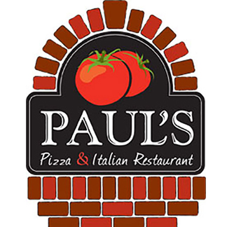 Paul's Pizza in Coxsackie