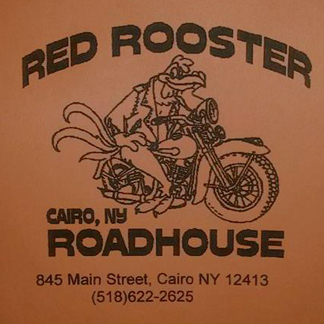 Red Roosters Roadhouse in Cairo
