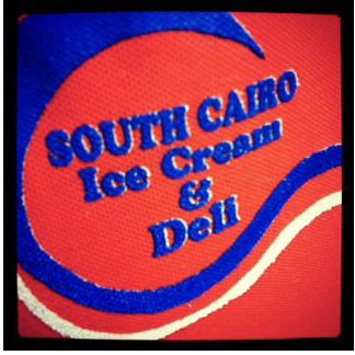 South Cairo Ice Cream & Deli