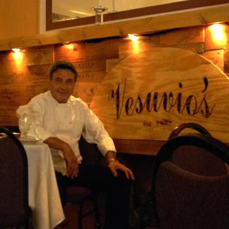 Vesuvio Restaurant