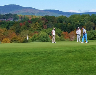 Windham Country Club in Windham