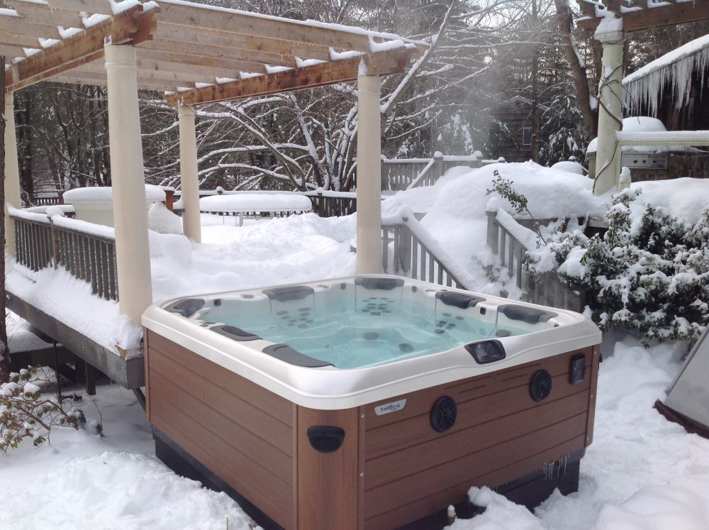 Best Hot Tubs Windham