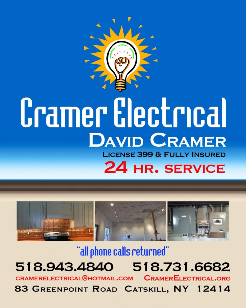 Cramer Electrical Co, Inc.