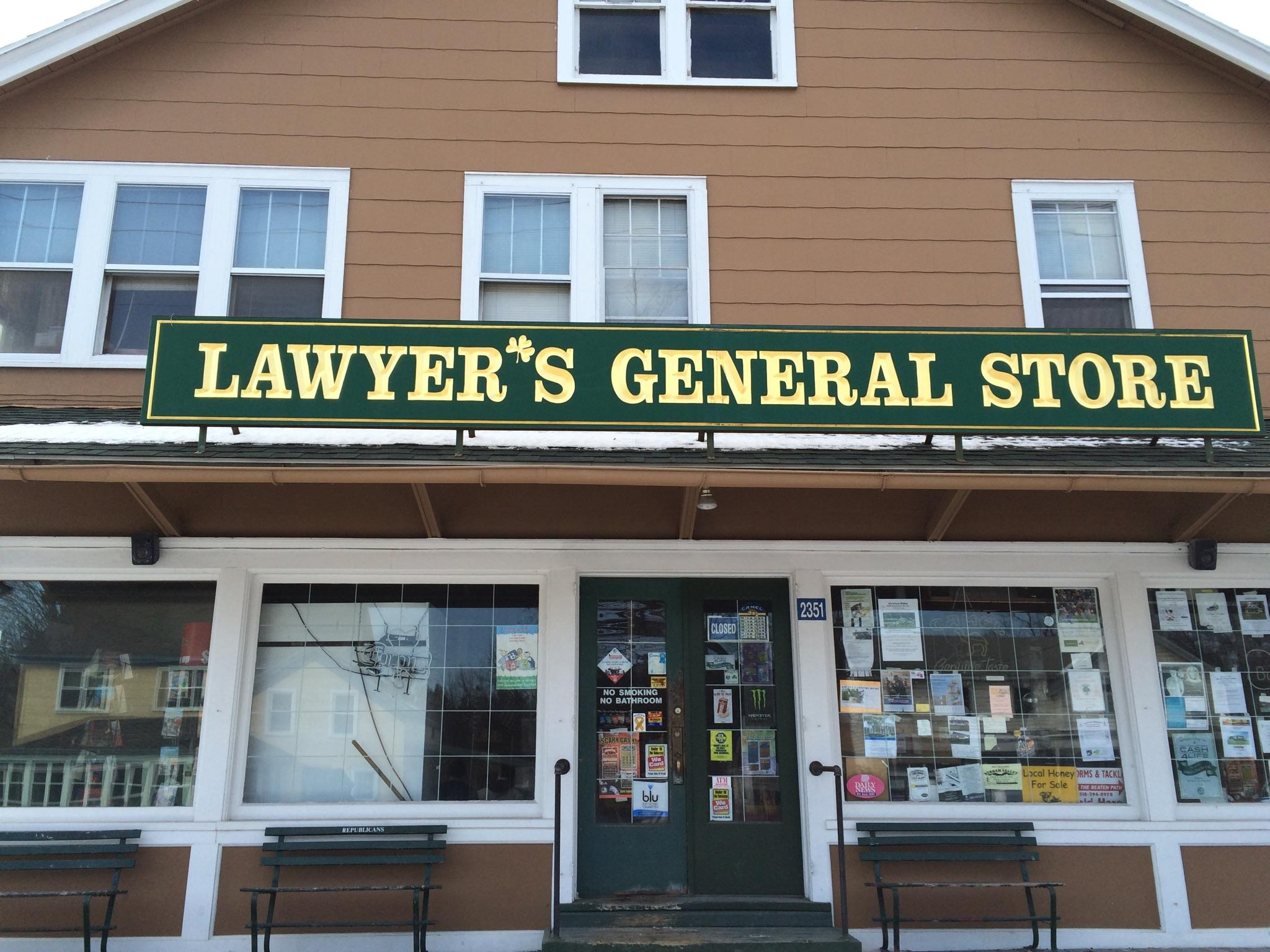 Lawyer's General Store