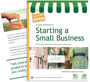 Download Starting a Small Business