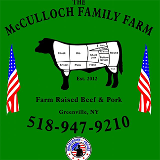 The McCulloch Family Farm