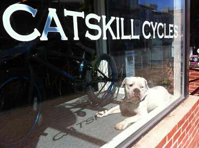 Catskill Cycles