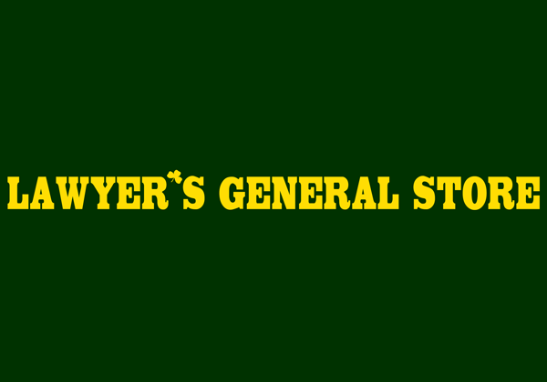 Lawyer's General Store in Durham