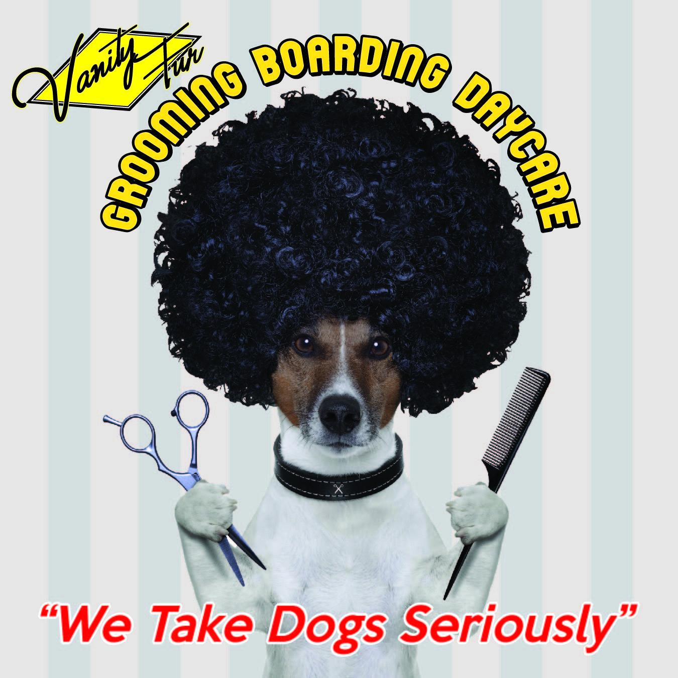 A Vanity Fur | Grooming & Boarding
