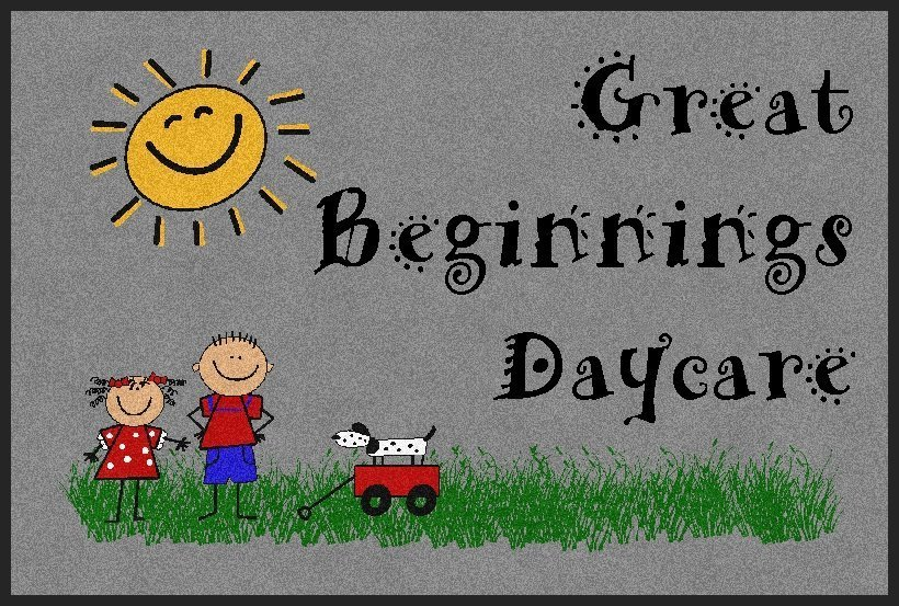 Great Beginnings Daycare
