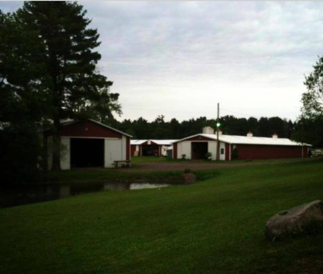 Catskill Equestrian Center