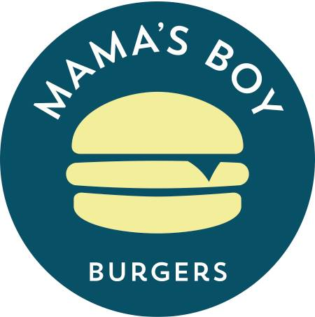 Mama's Boy Burgers in Hunter