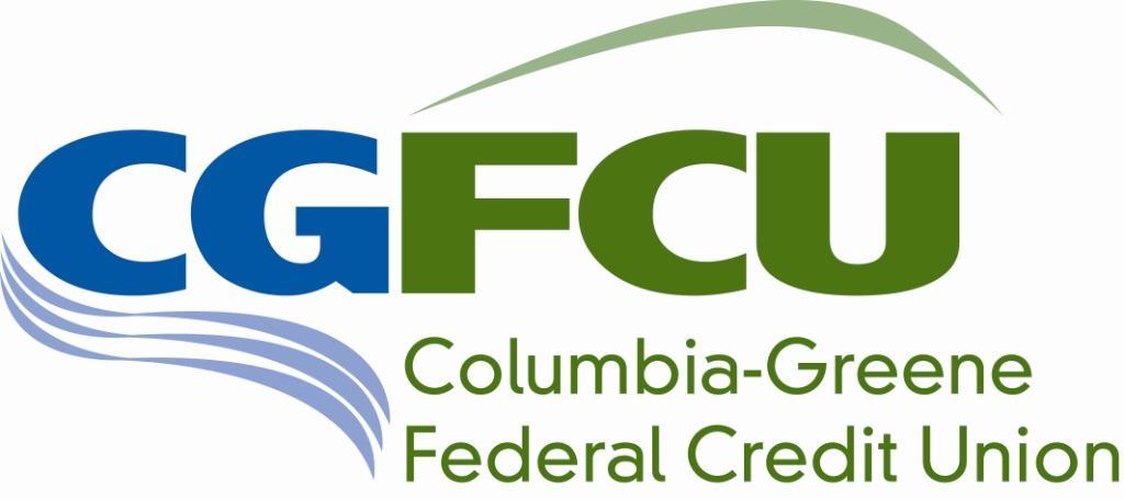 COLUMBIA-GREENE FEDERAL CREDIT UNION