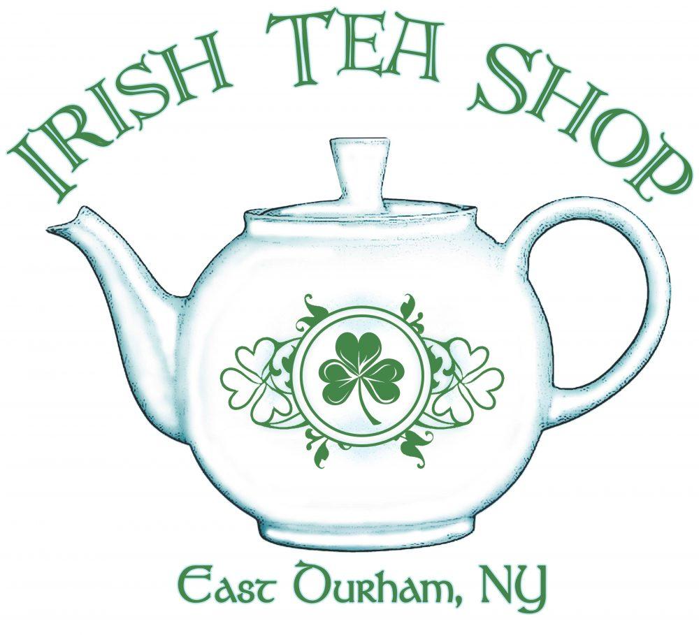 Irish Tea Shop in Durham