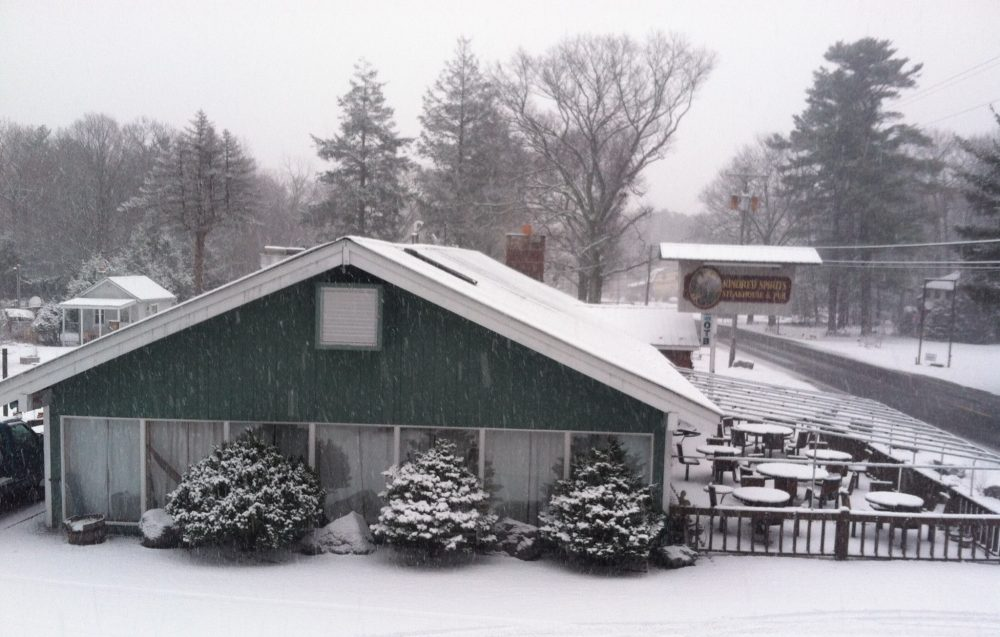 Kindred Spirits Steakhouse & Pub in Catskill