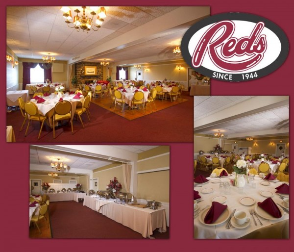 Red's Restaurant