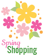 Spring Shopping & Activities