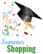 Summer Shopping & Activities