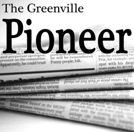 Greenville Pioneer in Greenville