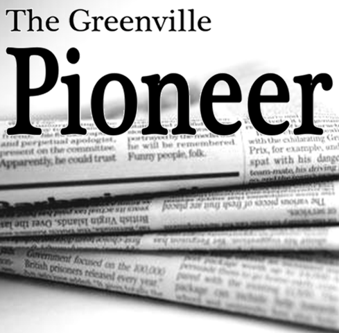 Greenville Pioneer in Greenville