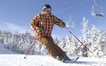 ski-hunter