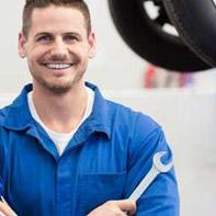 Automotive Dealerships & Repairs