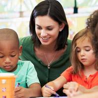 Childcare & Education