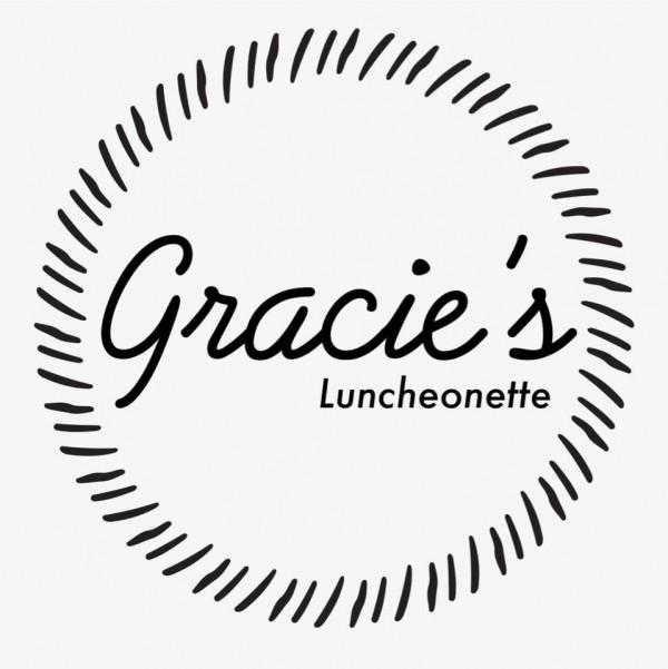 Gracie's Luncheonette in Catskill
