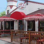Zerega's Restaurant & Pizzeria in Windham