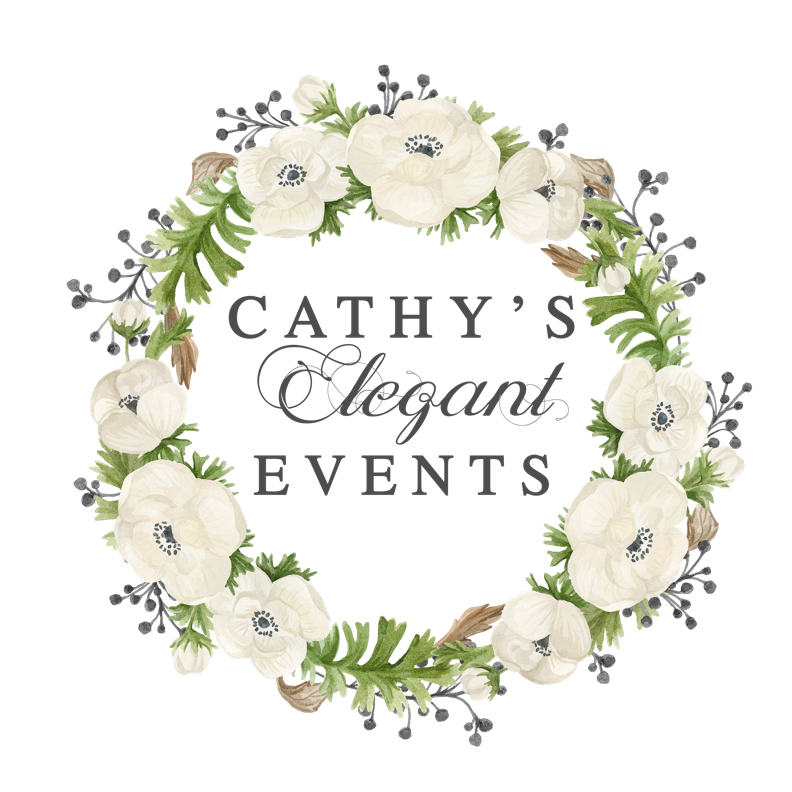 Cathy's Elegant Events, LLC in Catskill
