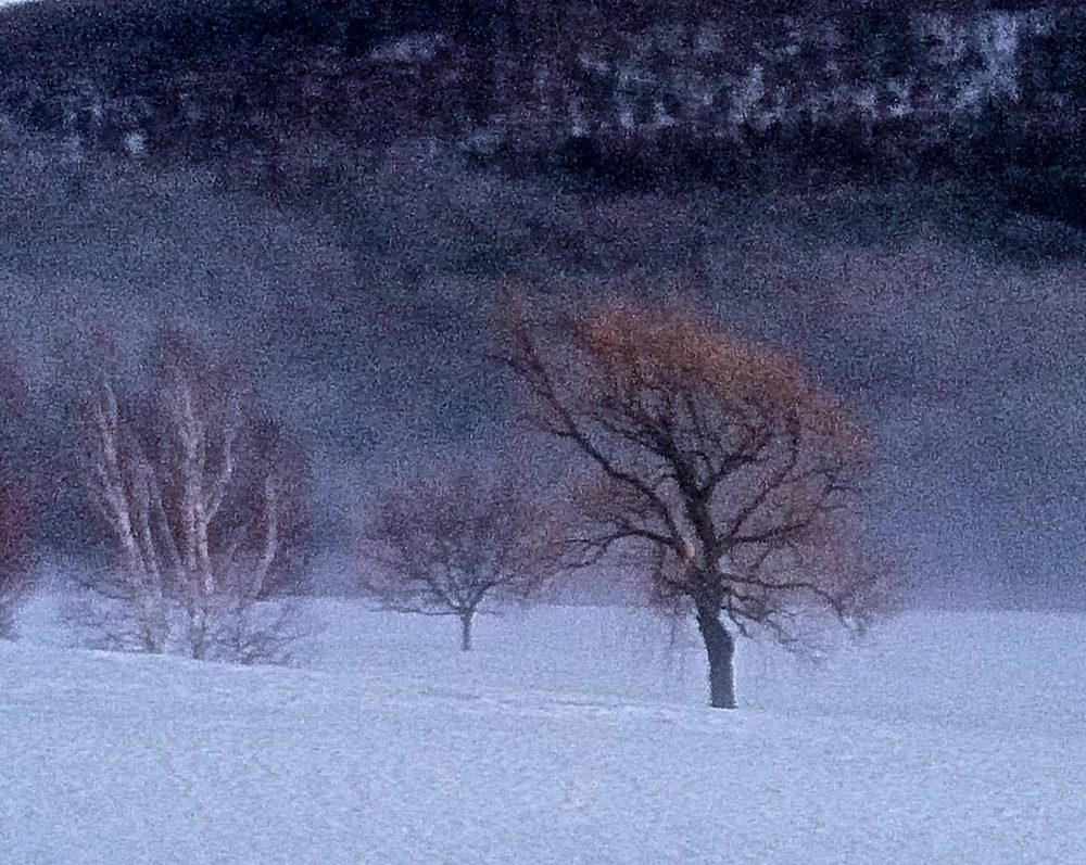 William L. Deane Landscape Photography