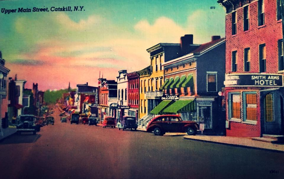 Best Car For Uber >> Ride Sharing to Catskill NY | Buy In Greene | Invest In Greene