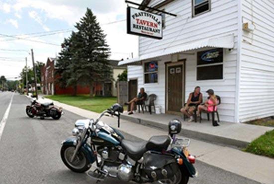 Prattsville Tavern