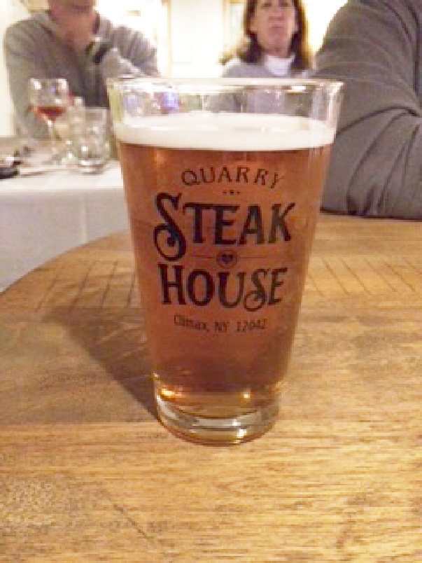 Quarry Steak House