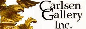 Carlsen Gallery, Inc. in Greenville
