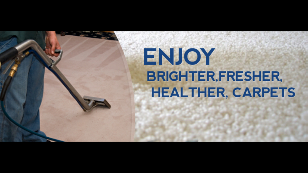 J&L Home & Carpet Cleaning