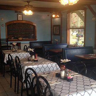 Stella's Pizzeria & Pancake House
